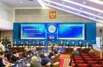 Путин и еще семеро: определились все участники президентских выборов