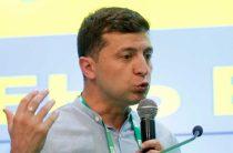 Украинские радикалы объединились ради свержения Зеленского