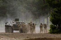 На Украине назвали уязвимую для вторжения территорию страны