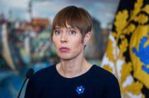 Президент Эстонии возмутилась возвращением России в ПАСЕ