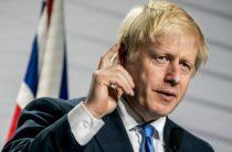 Россия раскритиковала премьера Британии за слова про Вторую мировую войну