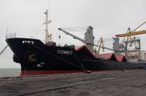 «Наш ответ»: Украина отыгралась на моряках за санкции России