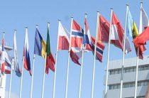 Россия избавляется от дипломатов 23 стран