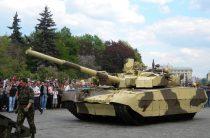 Американцы «положили глаз» на украинские танки «Оплот»