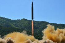Россия увидела угрозу от КНДР