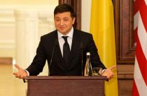 Зеленский ответил на слова Путина об объединении России и Украины