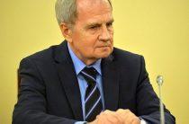 «Абсолютный профессионал»: Совфед переназначил Зорькина председателем Конституционного суда
