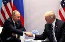 Политологи назвали самые острые темы для встречи Путина и Трампа