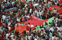 Россия пытается присоединить Белоруссию — МИД Литвы