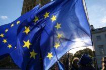 Даты Brexit в Лондоне и Брюсселе разошлись