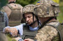 «Вова, одумайся!»: Зеленский вызвал гнев украинцев поездкой в Донбасс