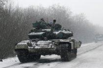Москва поставила Киев перед сложным выбором