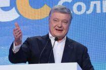 Команда Зеленского уступила зарубежное первенство партии Порошенко