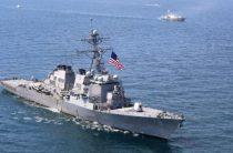 Крым станет «точкой напряженности» между США и Россией