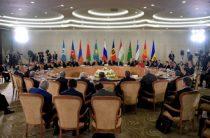 Украина передумала выходить из СНГ