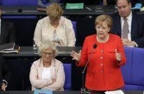 Эксперт объяснил тайную суть заявления Меркель о нарушениях России