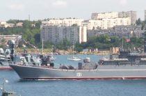Десантный корабль «Азов» поучаствует в международных торжествах в Греции