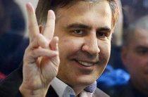 Саакашвили запугал судей: оппозиционеру помог новый компромат на Порошенко