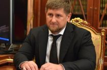 США внесли в санкционный список Рамзана Кадырова
