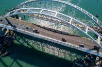 Американцы мечтают разбомбить Крымский мост
