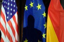 Озвучены последствия битвы США и Германии за «Северный поток-2»