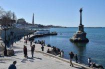 Киев обнаружил «колонизацию» Крыма