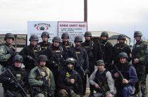 Частные военные компании: разрешать ли их в России