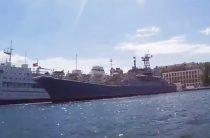 «Погибло и сгнило»: корабли, предложенные Украине Путиным, поразили ржавчиной