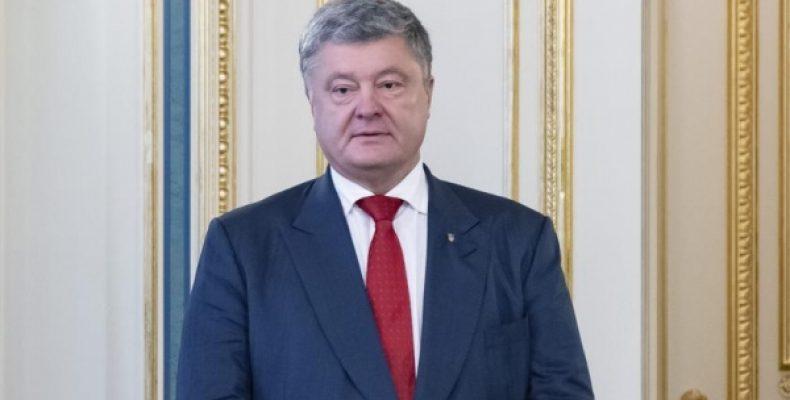 Украинский олигарх предрек провал Порошенко в 2019 году
