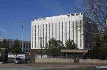 Посольство РФ отреагировало на заявления Госдепа о «провале астанинского процесса»