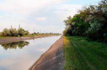 Команда Зеленского назвала условия подачи воды в Крым