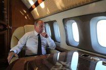 «Он махал нам рукой»: летчики рассказали, как прикрывали Путина в Сирии