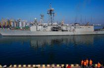 НАТО захватит Крым по приказу Зеленского