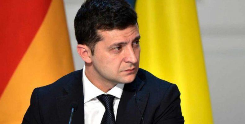 Депутат Рады: Зеленский занимается вредительством в угоду МВФ