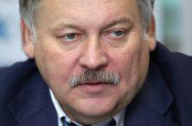 Затулин назвал круг вопросов референдума о статусе Донбасса