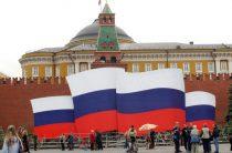 Десятки лет неведения: дремучие россияне празднуют 12 июня выборы Ельцина