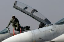 Минобороны сообщило о гибели четырех российских военных в Сирии