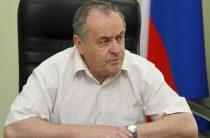 В Крыму ответили «глупой» Собчак, признавшей обоснованность антироссийских санкций