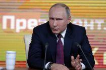 «Знаю такого»: Путин рассказал о Евгении Пригожине и «грязной работе»