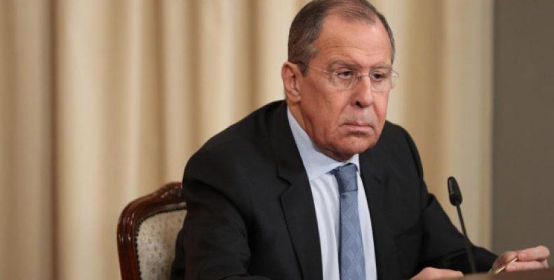 Лавров показал двойные стандарты Запада на примере украинских выборов