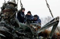 Украина нашла нового союзника против России в деле о гибели «Боинга» MH17