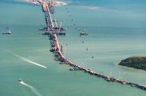 «Неча на зеркало пенять»: в Крыму ответили на «оккупацию» Азовского моря