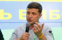 Ответственность за мир в Донбассе возложили на Зеленского