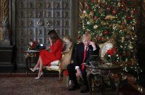 Где отдыхает Трамп: как устроена загородная резиденция президента США
