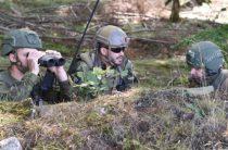 Войска НАТО обнаружили у границы  Украины с Россией