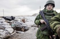 Киев готовит блицкриг в Донбассе