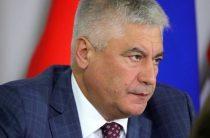 Колокольцев рассказал о предотвращении теракта с «КамАЗом» в Москве