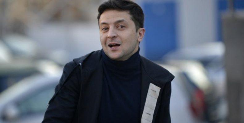 Рада призвала возбудить уголовное дело против Зеленского