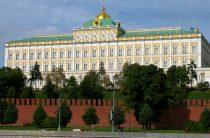 Кремль прокомментировал возможный разрыв дипотношений Украиной