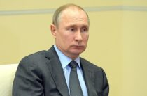 Путин вам не Саргсян